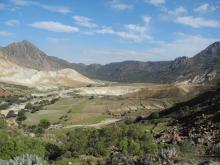 Tal des Kraters